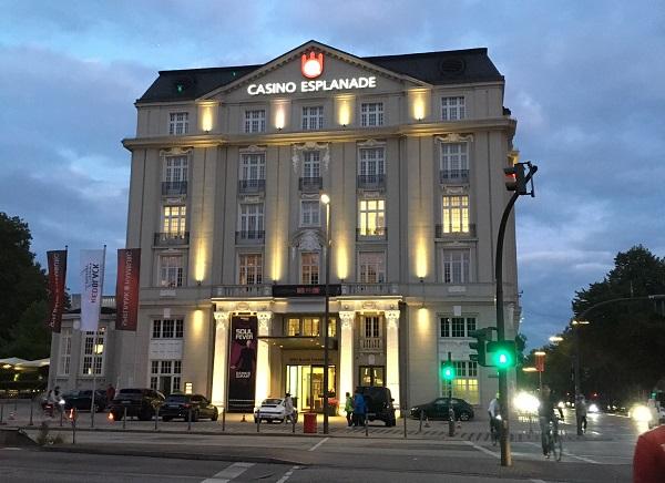 Hamburg Casino Poker